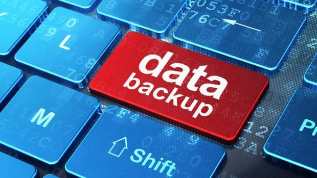 backup si recuperare a datelor